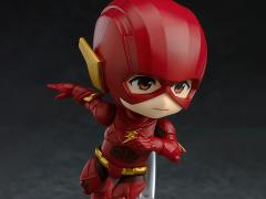 Justice League Nendoroid No.917 The Flash
