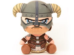 The Elder Scrolls V: Skyrim Stubbins Dragonborn Plush