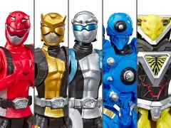 Power Rangers Beast Morphers Basic Wave 3 Set of 5 Figures