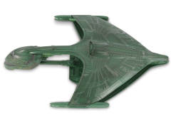 Star Trek Starships Collection XL Edition #16 Romulan Warbird