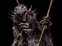 The Dark Crystal: Age of Resistance Skekso The Emperor of Skeksis 1/6 Scale Limited Edition Statue