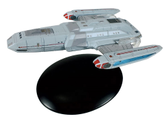 Star Trek Starships Collection #66 USS Raven NAR-32450