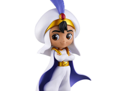 Aladdin Q Posket Aladdin (Prince Style Ver.B)
