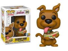 Pop! Animation: Scooby-Doo - Scooby-Doo (with Sandwich)