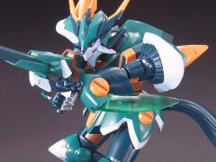 Little Battlers Experience #11 Fenrir Model Kit