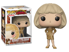 Pop! Movies: Little Shop of Horrors - Audrey Fulquard