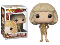 Pop! Movies: Little Shop of Horrors - Audrey Fulquard