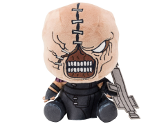 Resident Evil Stubbins Nemesis Plush