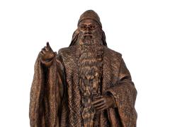 Harry Potter Professor Albus Dumbledore (Faux Bronze) SDCC 2019 Exclusive Limited Edition Statue