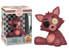 Vinyl Figure: Five Nights at Freddy's - Foxy The Pirate