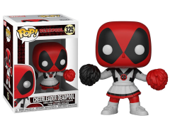 Pop! Marvel: Deadpool - Deadpool (Cheerleader) Exclusive