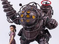 Bioshock Big Daddy Bouncer Limited Edition Statue