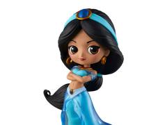 Aladdin Q Posket Jasmine (Princess Style Normal Color Ver.)