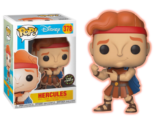 Pop! Disney: Hercules - Hercules (Chase)