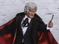 Doctor Who Third Doctor 1/6 Scale Limited Edition Figure