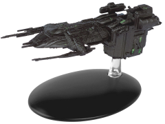 Star Trek Starships Collection #99 Assimilated Arctic One