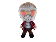 Guardians of the Galaxy Vol. 2 Hero Plushies Star-Lord