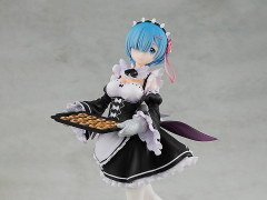 Re:Zero Starting Life in Another World Rem (Tea Party Ver.) 1/7 Scale Figure
