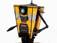 Borderlands 3 Claptrap Vinyl Figure