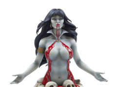 Vampirella Artgerm Limited Edition Collectible Bust