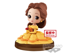 Beauty and the Beast Q Posket Petit Princess Belle