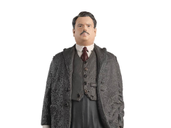 Fantastic Beasts Wizarding World Figurine Collection #26 Jacob Kowalski