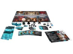 Pop! Funkoverse: Harry Potter 100 Strategy Game Base Set