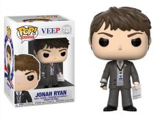 Pop! TV: Veep - Jonah Ryan
