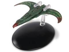 Star Trek Starships Collection #163 Orion Interceptor