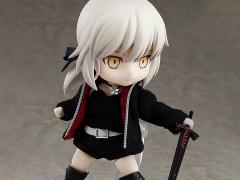 Fate/Grand Order Nendoroid Doll Saber (Altria Pendragon) Shinjuku Ver.
