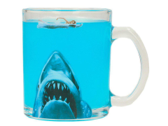 Jaws Transparent Mug