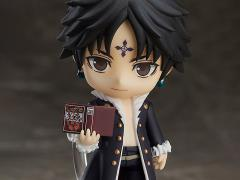 Hunter x Hunter Nendoroid No.1186 Chrollo Lucilfer