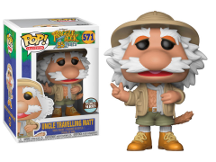 Pop! TV: Fraggle Rock Specialty Series - Uncle Traveling Matt