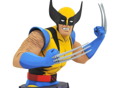 X-Men Wolverine Limited Edition Bust
