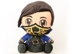 Dishonored Stubbins Emily Kaldwin Plush