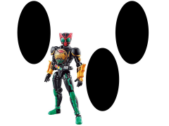 Kamen Rider So-Do Chronicle Kamen Rider OOO Combochange Vol.1 Exclusive Box of 10