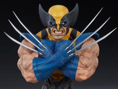 Marvel Wolverine Bust