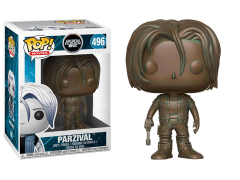 Pop! Movies: Ready Player One - Parzival (Antique) Exclusive