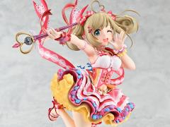 The Idolmaster Cinderella Girls Shin Sato (Heart to Heart ver.) 1/8 Scale Figure