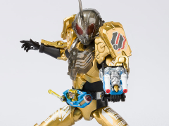 Kamen Rider S.H.Figuarts Kamen Rider Grease Exclusive Figure
