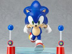 Sonic The Hedgehog Nendoroid No.214 Sonic the Hedgehog