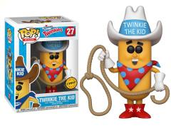 Pop! Ad Icons: Hostess - Twinkie The Kid (Chase)