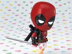 Deadpool Nendoroid No.662 Deadpool (Orechan Edition)