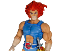 ThunderCats Ultimates Lion-O