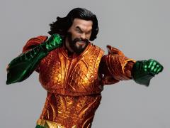 Justice League Dynamic 8ction Heroes DAH-007SP Aquaman PX Previews Limited Edition Exclusive