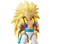 Dragon Ball Super Dragon Stars Super Saiyan 3 Gotenks