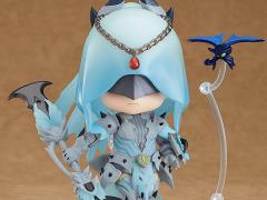 Monster Hunter: World Nendoroid No.1025 Hunter (Female Xeno'jiiva Beta Armor Edition)