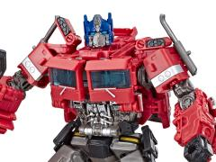 Transformers Studio Series 38 Voyager Optimus Prime