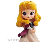 Sleeping Beauty Q Posket Briar Rose (Normal Color Ver.)