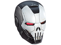 Marvel Comics 80th Anniversary Marvel Legends Punisher 1:1 Scale Wearable Helmet